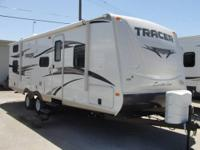 New 2013 Prime Time Manufacturing Tracer 2670BHS Travel