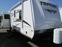 New 2013 Prime Time Manufacturing Tracer 2700RES Travel