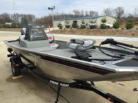 Its an almost unbelievable package, This 2013 Pro 160