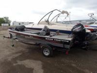 Boat DetailsClass PowerCategory Bass BoatsYear 2013Make