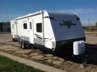 2013 TrailRunner, 29 foot excellent condition selling
