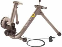 Brand new trainer  CYCLEOPS 9006 MAG w/ REMOTE