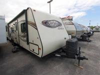 Used 2013 Forest River RV Surveyor Select SV 291 Travel