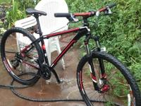 2013 trek 29'r. great condition. only has probably 40