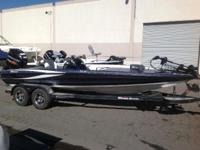 2013 Triton Boats 20XS Great Value From windswept