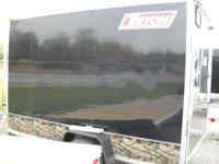 2013 Triton Trailers CT-106S / CT-106R Limited Edition