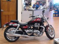 Call  and ask for Marc! Just in! Manufacturer Triumph