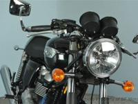 (415) 639-9435 ext.1059 The Thruxton is derived from