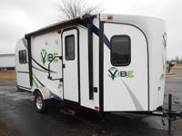 2013 Vcross 6501 Travel Trailer, VIN#