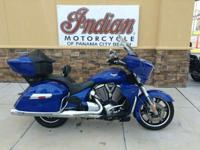 Motorcycles Touring 8550 PSN . 2013 Victory Cross