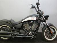 2013 Victory Motorcycles JUDGE - 13995.00  View More