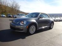 Clean CARFAX. CARFAX One-Owner. 2013 Volkswagen Beetle
