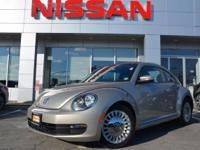 Atlantic Nissan's SPECIAL on this  2013 Volkswagen