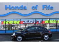 PREMIUM & KEY FEATURES ON THIS 2013 Volkswagen Beetle