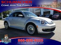 Options:  2013 Volkswagen Beetle 2.5L| |Driver/Front
