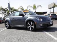 Volkswagen of Kearny Mesa offers this CARFAX 1