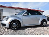 *CLEAN CARFAX/NO ACCIDENTS/1 OWNER* Strong running bug,