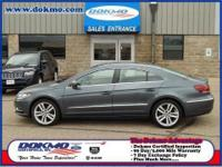 LOCAL TRADE, LEATHER, SUNROOF/MOONROOF, NAVIGATION,