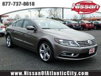 Check out this 2013 Volkswagen CC Sport. Its Automatic