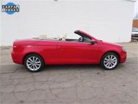 KOMFORT EDITION CONVERTIBLE! LEATHER SEATS!, ALL BOOKS