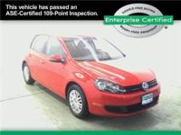 2013 Volkswagen Golf 4dr HB Auto PZEV Our Location is: