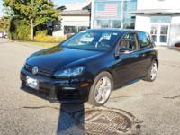 Golf R w/Sunroof & Nav, 2D Hatchback, 2.0L I4 TSI DOHC