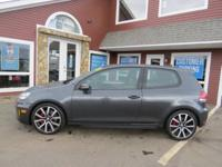 Your new 2013 VW GTi is here and ready to go! The in