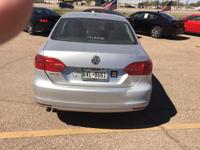 We are excited to offer this 2013 Volkswagen Jetta