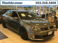 WOW!!! Check out this. 2013 Volkswagen Jetta GLI