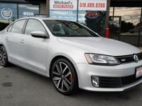 2013 Volkswagen Jetta GLI Autobahn! WE FINANCE -33k