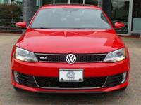 Options:  2013 Volkswagen Gli|Tornado Red/Titan