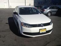 Options:  2013 Volkswagen Jetta Sedan S With 35|076