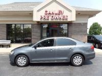 Pre-owned Special. 2013 VOLKSWAGEN JETTA, LOCAL