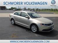 Schworer Volkswagen is honored to present a wonderful