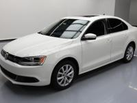 2013 Volkswagen Jetta with 2.5L I5 Engine,Automatic