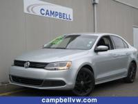 Jetta SE Automatic. When you purchase a car from us