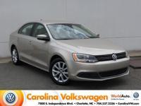 2013 Volkswagen Jetta 2.5L SE Certified. CARFAX