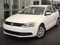 SE trim. CARFAX 1-Owner, ONLY 47,624 Miles! EPA 31 MPG