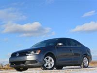 2013 Volkswagen Jetta with a 2.0 L 4 cyls Diesel