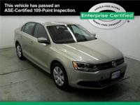 2013 Volkswagen Jetta Sedan 4dr Auto SE PZEV. Our