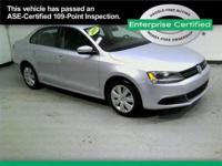 2013 Volkswagen Jetta Sedan 4dr Auto SE PZEV Our