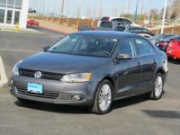 2013 VOLKSWAGEN JETTA SEDAN 4dr Car Our Location is: