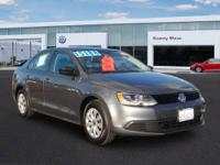 Volkswagen of Kearny Mesa presents this CARFAX 1 Owner