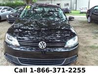 2013 Volkswagen Jetta Sedan TDI Features: Warranty -