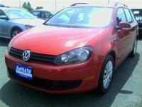 Exterior Color: red, Body: Wagon, Engine: 2.5L I5 20V