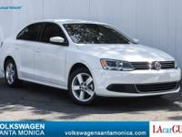 TDI trim. CARFAX 1-Owner, Excellent Condition,