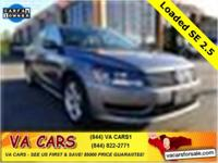 CARFAX One-Owner. Clean CARFAX. Gray 2013 Volkswagen