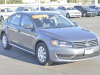 CARFAX 1-Owner, GREAT MILES 20,032! S trim. PRICED TO