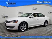 Recent Arrival! This 2013 Volkswagen Passat 2.5 SE in