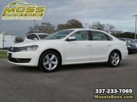 CARFAX 1-Owner, Superb Condition, ONLY 45,893 Miles!